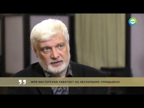 КУЛЬТ ЛИЧНОСТИ: Дмитрий Брусникин о будущем театра