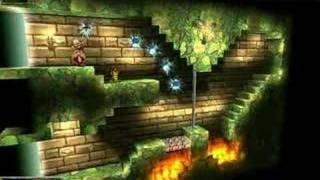 Dungeon Raider videosu