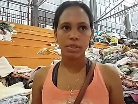 Depoimento Ana Paula - Acidente em Bento Rodrigues, Mariana/MG.