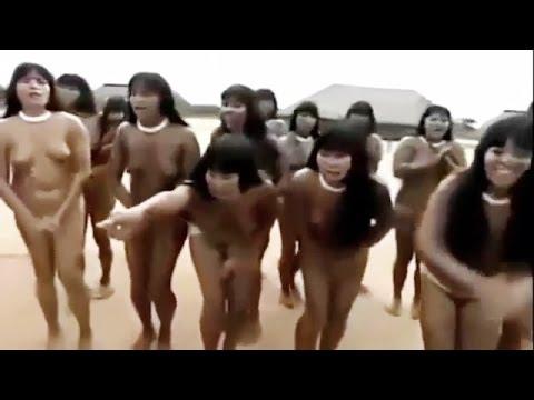 Video Yawalapiti tribal dance in Amazon download in MP3, 3GP, MP4, WEBM, AVI, FLV January 2017