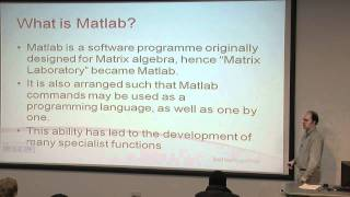 Control Systems Engineering - Lecture 12 - Simulation Software