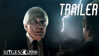 Nonton Phantasm Ravager - Official Trailer - Sitges 2016 Film Subtitle Indonesia Streaming Movie Download