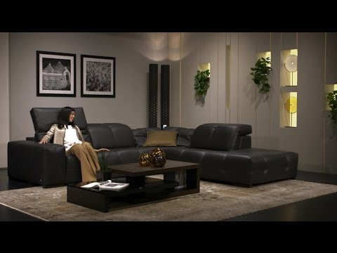 Surround Sound Mp3 Sofa Natuzzi
