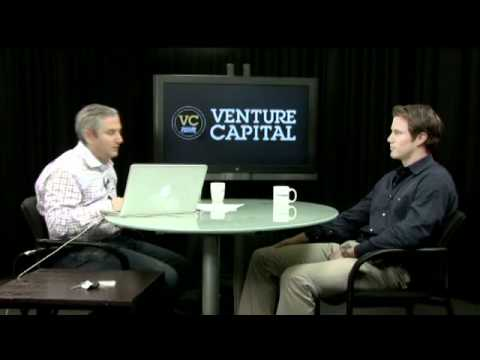 – Venture Capital – James Bailey, Associate at GRP Partners