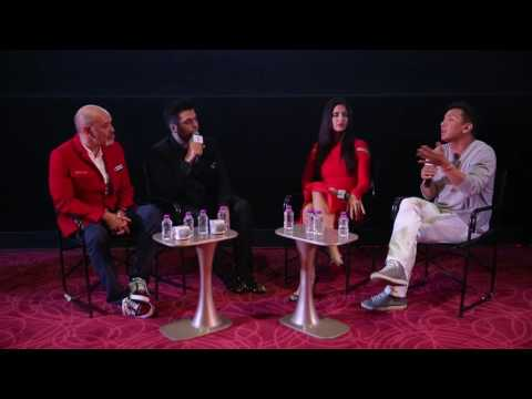 Fashion and Films | Karan Johar | Chri...