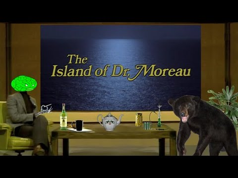 The Island Of Dr. Moreau (1977) Movie Review: Nature Vs. Torture