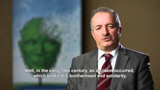 Adem Ölmez - The Origins Of The Armenian Question