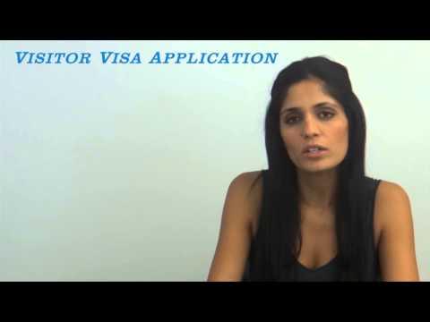 Canada Visitor Visa Application Requirements Video