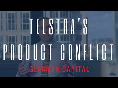 Telstra's Product Conflict