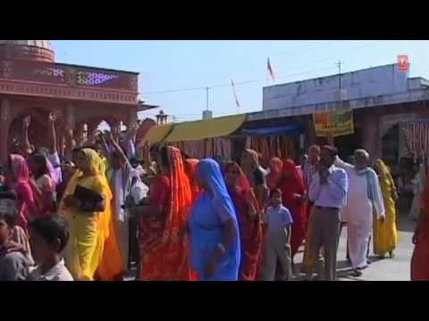 Naukari Pakki Kar Do By Ram Avtar Sharma [Full HD Song] I Chalo Maa Ke Bhawan Pe