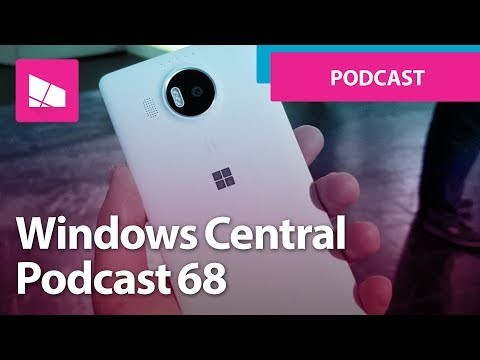 Windows Central Podcast 68: Windows Phone is dead, for real this time