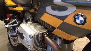 9. BMW R1100S ABS
