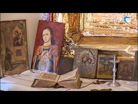 В церкви Успения Божьей Матери в Колмово откроется музей