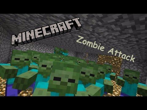 Minecraft GUNS MOD / ZOMBIE APOCALYPSE INVASION …