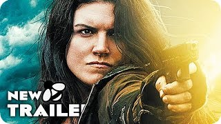 Nonton Scorched Earth Trailer  2018  Gina Carano Action Movie Film Subtitle Indonesia Streaming Movie Download