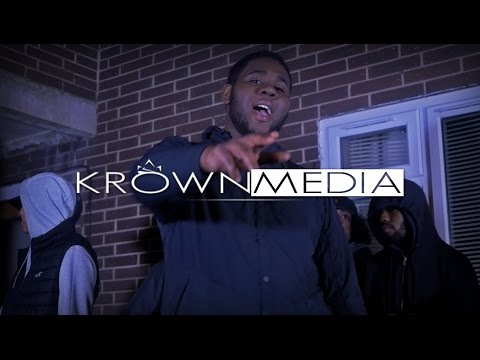 (7M) G.Toucho - Hammers Up [Music Video] (4K) | KrownMedia