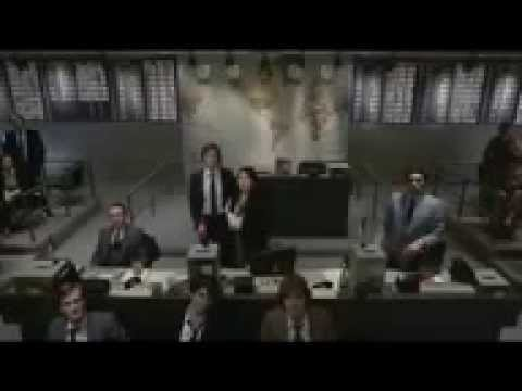 Science Fiction or Financial collapse predicted in 1981 movie Rollover