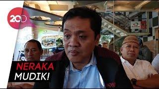 Video Kader Gerindra Ini Sakit Hati Jadi Korban Macet Arus Mudik!! MP3, 3GP, MP4, WEBM, AVI, FLV Desember 2018