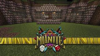 Minecraft: Mianite - Building Nadeshot A New Home! [42]