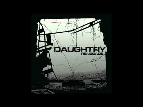 Tekst piosenki Daughtry - Renegade po polsku