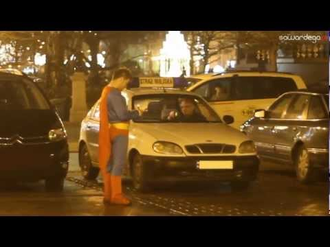 Superman - SA Wardega