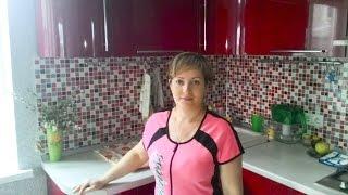 Потолок на кухню 22 м<sup>2</sup>
