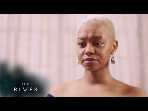 Tumi Signs The Divorce Papers – The River | 1 Magic