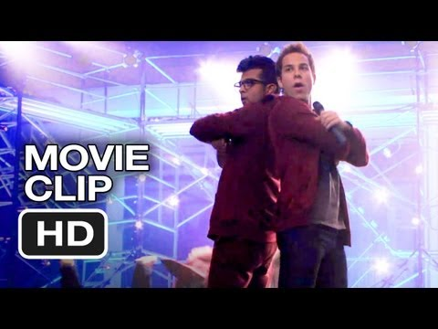 Pitch Perfect Movie CLIP - Right Round (2012) - Anna Kendrick, Brittany Snow Movie Video