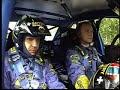 Petter Solberg - WRC -  Onboard WR - Ouninpohja - Part 1