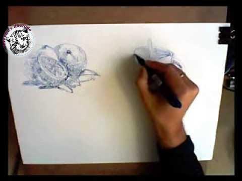 Necesitas mejorar tu t cnica de dibujo inmediatamente con - Como pintarse bien ...