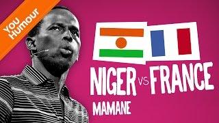 Video MAMANE - Niger VS France MP3, 3GP, MP4, WEBM, AVI, FLV November 2017