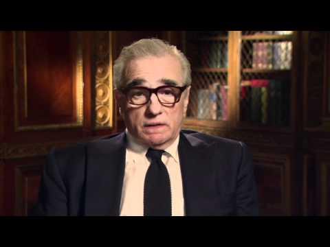 Martin Scorsese e a MT