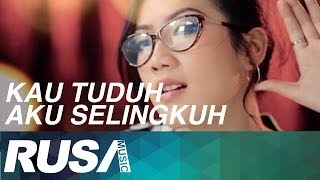 Ronna - Kau Tuduh Aku Selingkuh [Official Music Video]