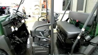 8. 2010 MULE 4010 TRANS
