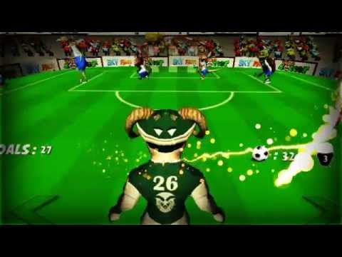 Video of Wild Soccer 3D