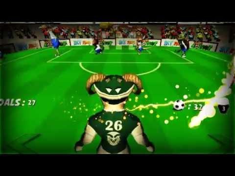 Video of Wild Soccer 3D