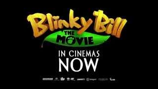 "BLINKY BILL THE MOVIE 30"" TVC - NOW SHOWING"
