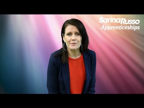 Sarina Russo Apprenticeships Jobs Board
