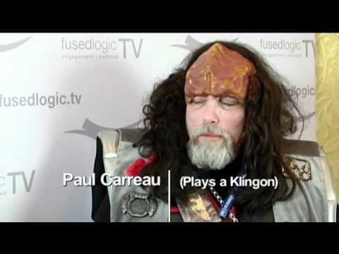ABDC – Qel 'Iv, Klingon – Analytics, Big Data, and The Cloud