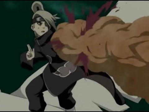 REDIRECT! Naruto Shippuden: Season 1 Episodes 3, 4 and 5 reaction