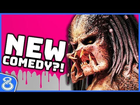 THE PREDATOR - You Can't Hear This Movie Review & Not Laugh!