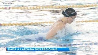 Jogos Regionais movimentam Botucatu