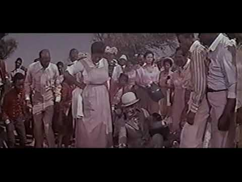 """It Ain't Necessarily So"" from Porgy & Bess"