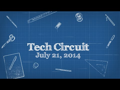 This Week's Technology News July 21, 2014