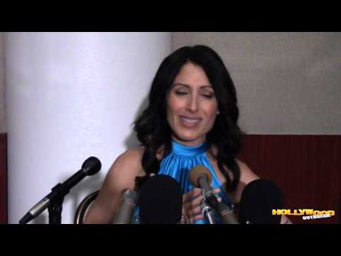 After Her 'Divorce' From 'House' Lisa Edelstein Moves On