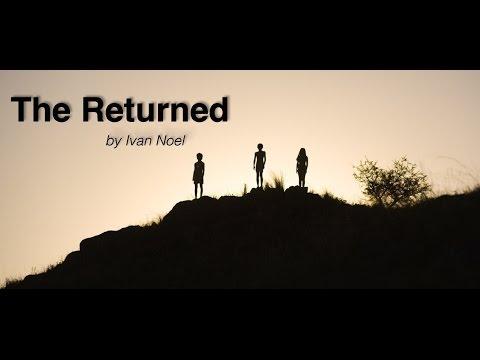 """Trailer de """"Ellos volvieron"""""""