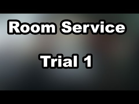 "TWD NML SEASON 8 EPISODE 2 ""ROOM SERVICE"" TRIAL 1"