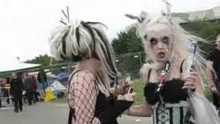Nonton Adora Batbrat At Electro Goth Festival M  Ra Luna 2008 Film Subtitle Indonesia Streaming Movie Download