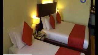 Pondicherry India  city images : Hotel Atithi - Pondicherry, India