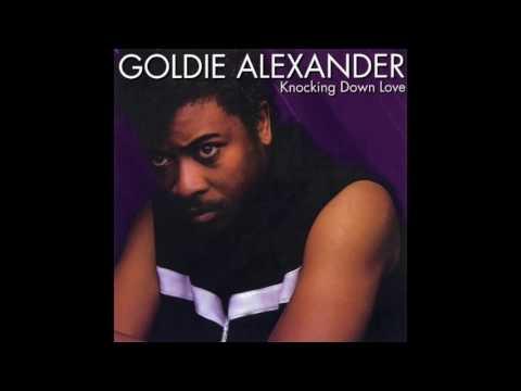 Goldie Alexander - Fool In Love (Radio Mix)